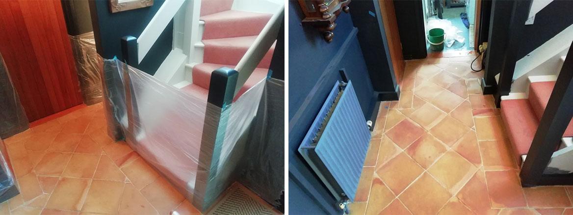 Saltillo-Terracotta-Hallway-Floor-Before-After-Renovation-Canterbury.jpg