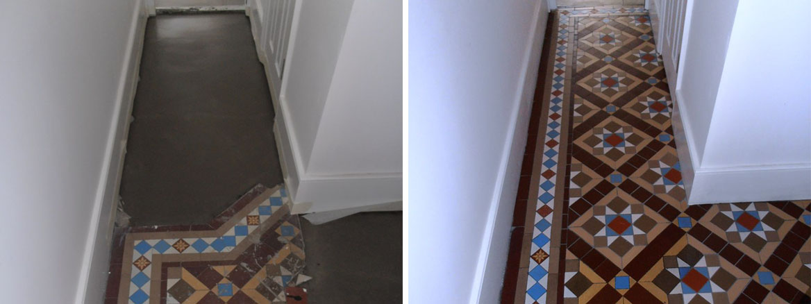 Victorian-Floor-Before-After-Cleaning-and-Rebuilding-Sevenoaks